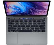 "Ноутбук Apple MacBook Pro Retina 13.3"" TouchBar [MUHP2] i5-1.4GHz/8Gb/SSD 256Gb/Iris+645 серый"
