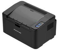 Принтер лазерный Pantum P2500NW