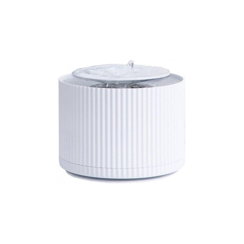 Дозатор воды для животных Xiaomi Furrytail Smart Cat Water Dispenser белый