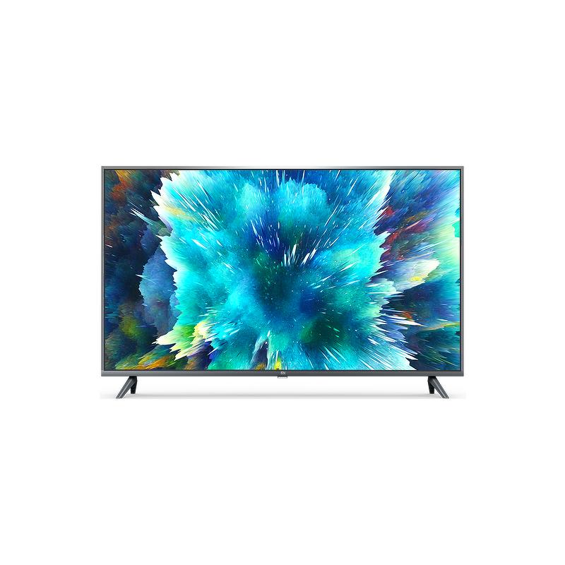 """Телевизор 43"""" Xiaomi Mi TV 4S черный  [00448] Дисконт B"""