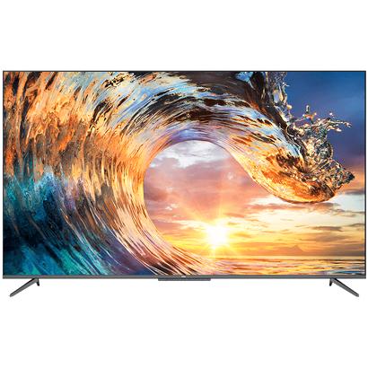 """Телевизор 50"""" TCL 50P717 черный"""