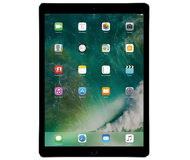"Планшет Apple iPad Pro 12.9"" (2017) 512 Гб Wi-Fi + Cellular серый (ЕСТ)"