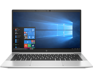 "13.3"" Ноутбук HP EliteBook 830 G7 177D3EA серебристый"