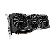 Видеокарта Gigabyte AMD Radeon RX 5600 XT Gaming OC V2 (6 ГБ 192 бит) [GV-R56XTGAMING OC-6GD V2]