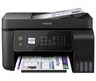 МФУ струйный Epson L5190 (C11CG85405)