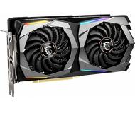 Видеокарта MSI GeForce GTX 1660 Super Gaming Z Plus (6 ГБ 192 бит) [GTX 1660 SUPER GAMING Z PLUS]