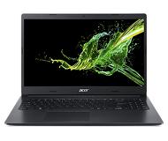 """15.6"""" Ноутбук Acer Aspire 3 A315-22-48FX черный"""