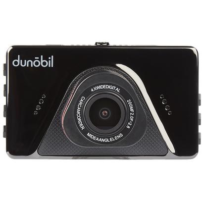 Видеорегистратор Dunobil lux duo
