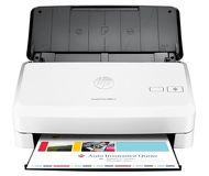 Сканер HP ScanJet Pro 2000 s2(6FW06A)