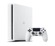 Игровая приставка Sony PlayStation 4 Slim 500 Гб Белая