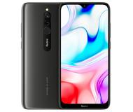 Смартфон Xiaomi Redmi 8 4/64 ГБ черный