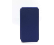 Чехол Zibelino Book для [Xiaomi Redmi 8A] ZB-XIA-RDM-8A-BLU книжка синяя