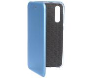 Чехол Zibelino Book для [Xiaomi Mi9 Lite] ZB-XIA-RDM-CC9-BLU книжка синяя