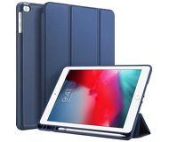 Чехол-книжка Dux Ducis Osom Series для [iPad 9.7], слот для Pencil, синий