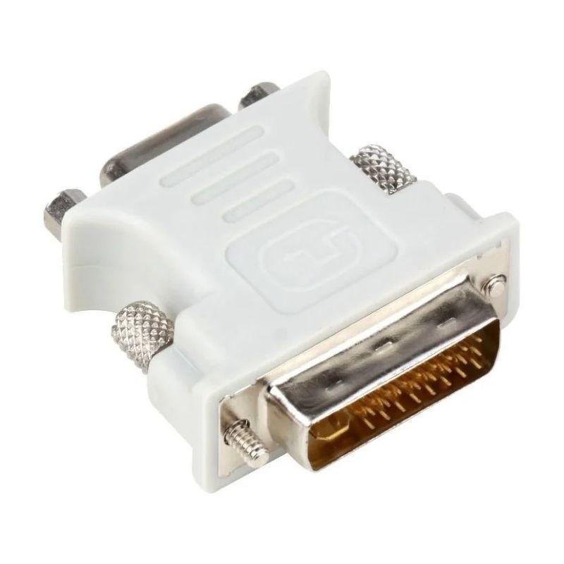 Переходник DVI-I (M)-VGA (15F) Aopen [ACA301]