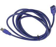 Кабель USB 3.0 Am-Af удлинительный 1.8м Telecom [TUS706-1.8M]