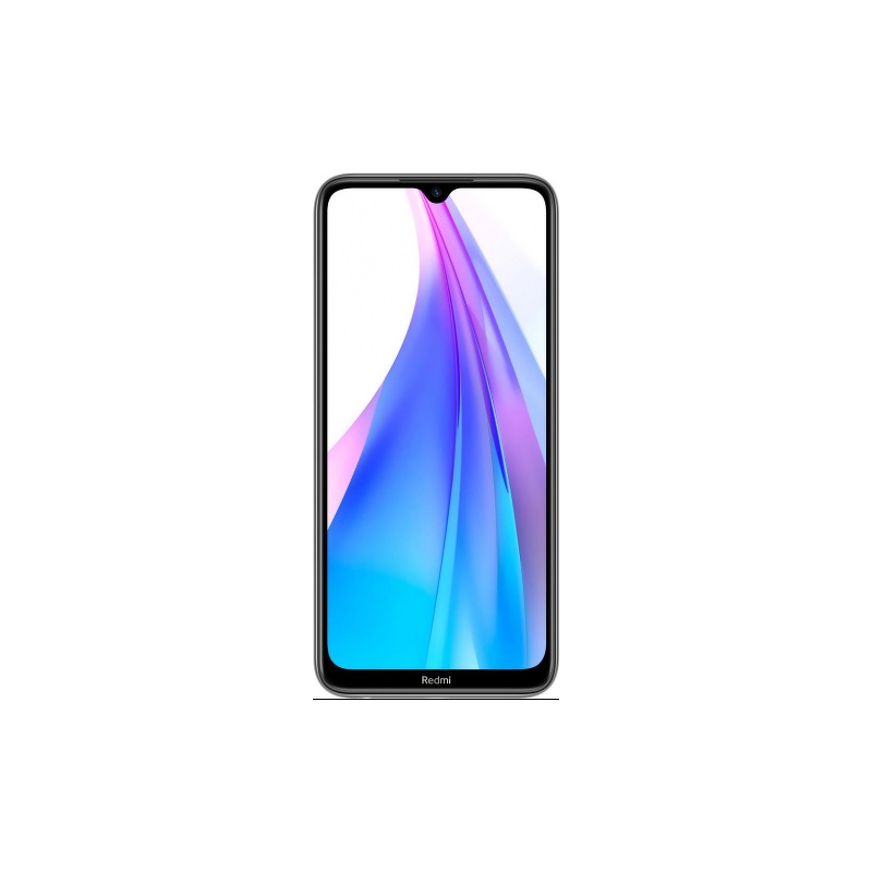 Смартфон Xiaomi Redmi Note 8T 4/64 ГБ белый