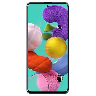 Смартфон Samsung Galaxy A51 SM-A515F 128 ГБ черный