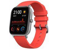 Смарт-часы Amazfit GTS A1914 оранжевый