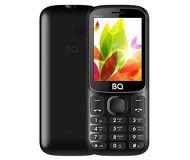 Сотовый телефон BQ Step L+ BQ-2440 черный