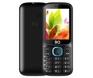 Сотовый телефон BQ Step L+ BQ-2440 черный/синий