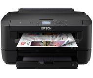 Принтер струйный Epson WF-7210DTW (C11CG38402)