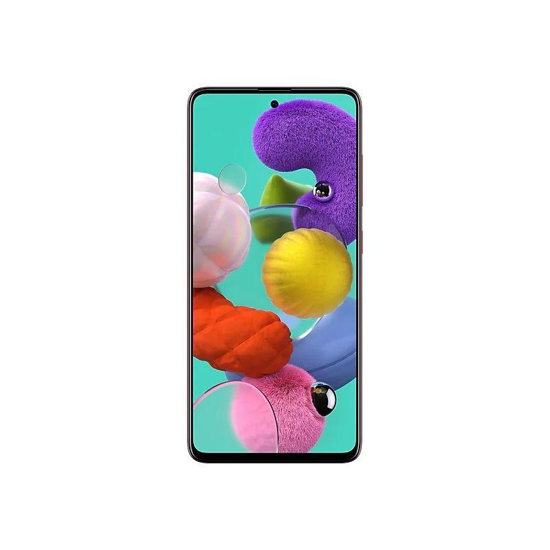 Смартфон Samsung Galaxy A51 SM-A515F 64 ГБ красный