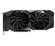 Видеокарта Gigabyte GeForce RTX 2060 Super Windforce OC (8 ГБ 256 бит) [GV-N206SWF2OC-8GD]