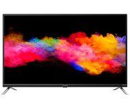 """Телевизор 43"""" Hyundai H-LED43EU7008 черный"""