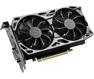 Видеокарта EVGA GeForce GTX 1650 Super SC Ultra Gaming (4 ГБ 128 бит) [04G-P4-1357-KR]