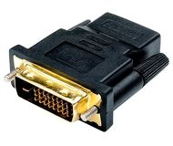 Переходник DVI(M)-HDMI(F) Atcom [AT1208]