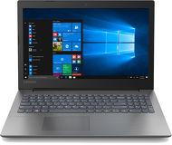 """15.6"""" Ноутбук Lenovo IdeaPad 330-15IKBR 81DE004FRU (8 ГБ) черный"""