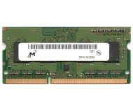 Память SODIMM DDR4 4 ГБ 3200 МГц PC25600 Micron [MTA4ATF51264HZ-3G2J1]