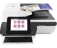 Сканер HP ScanJet Flow N9120 fn2(L2763A#B19)