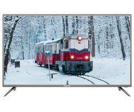 """Телевизор 40"""" Prestigio 40SS04Y серый"""