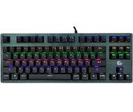 Клавиатура Gembird KB-G540L черная