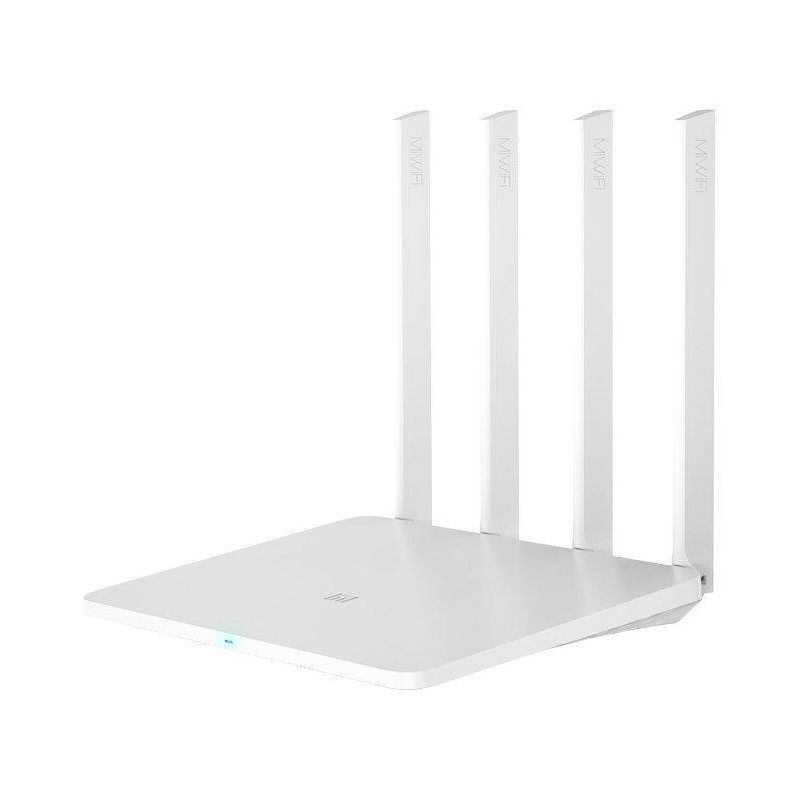 Маршрутизатор Xiaomi Mi Router 3G V2
