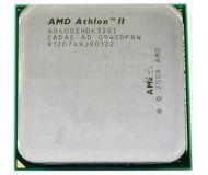 Процессор AMD Athlon II X3 400e  б/у