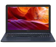 "15.6"" Ноутбук ASUS X543BA-DM591 серый"