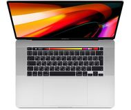 "Ноутбук Apple MacBook Pro Retina 16"" [MVVL2] i7-2.6GHz(6c)/16Gb/512Gb SSD/RD Pro 5300M 4Gb серебрист"