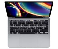 "Ноутбук Apple MacBook Pro Retina 13.3"" (2020) [MXK72] i5-1.4GHz(4с)/8Gb/512Gb SSD/Iris+645 серый"