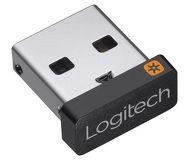 USB-приемник Logitech Unifying Receiver [910-005236]