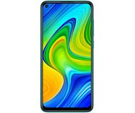 Смартфон Xiaomi Redmi Note 9 3/64 Гб зеленый