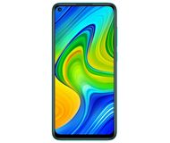 Смартфон Xiaomi Redmi Note 9 4/128 Гб зеленый