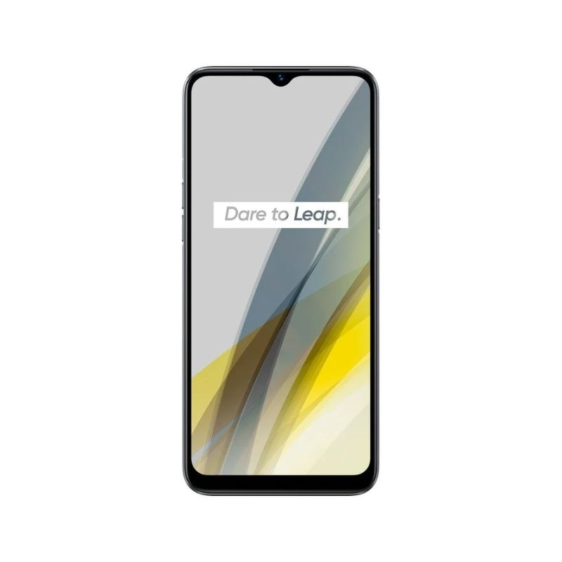 Смартфон Realme C3 RMX2020 3/64 ГБ серый