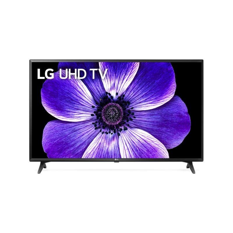 """Телевизор 43"""" LG 43UM7020 черный"""
