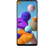 Смартфон Samsung Galaxy A21s SM-A217F 3/32 ГБ черный