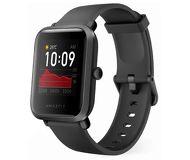Смарт-часы Amazfit Bip S черный