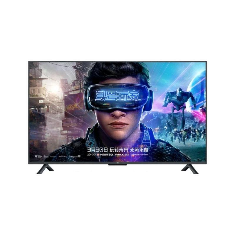 """Телевизор 50"""" Xiaomi Mi TV 4S черный"""