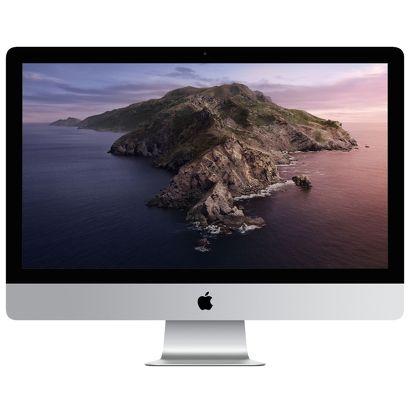 "Моноблок Apple iMac 27"" Retina 5K [MRR12] (32ГБ) i5-3.7 ГГц(6c)/32ГБ/2 ТБ Fusion/Radeon 580X 8 ГБ"